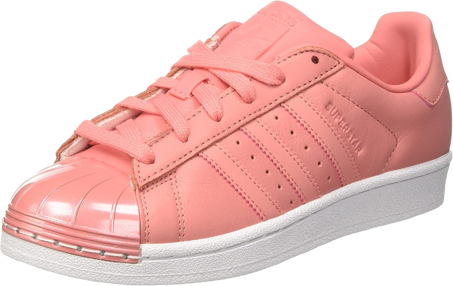 adidas Superstar Metal Toe Womens Style: ADID-BY9750-E-TACROS/TACROS Size: M2