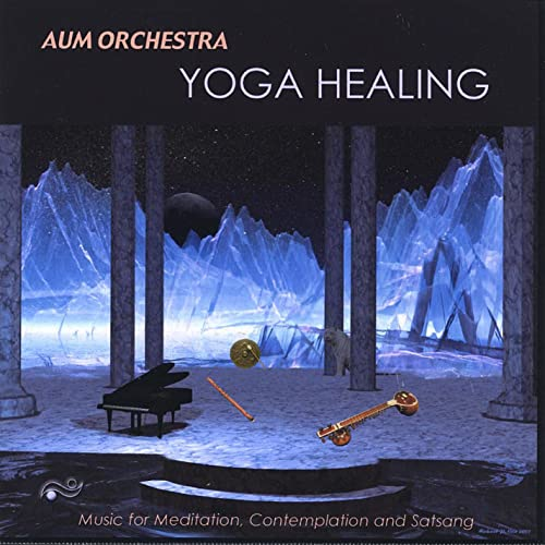 Yoga Healing by Aum Orchestra on Amazon Music - Amazon.com