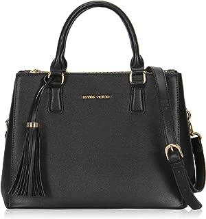 Hynes Victory Womens Classy Satchel Handbag