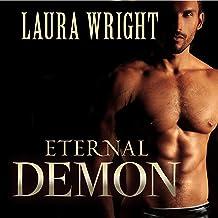 Eternal Demon: Mark of the Vampire, Book 5