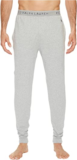 Polo Ralph Lauren Knit Jersey Jogger Pants