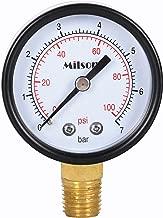5 bar pressure gauge