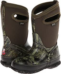Bogs Kids Classic Camo (Toddler/Little Kid/Big Kid)