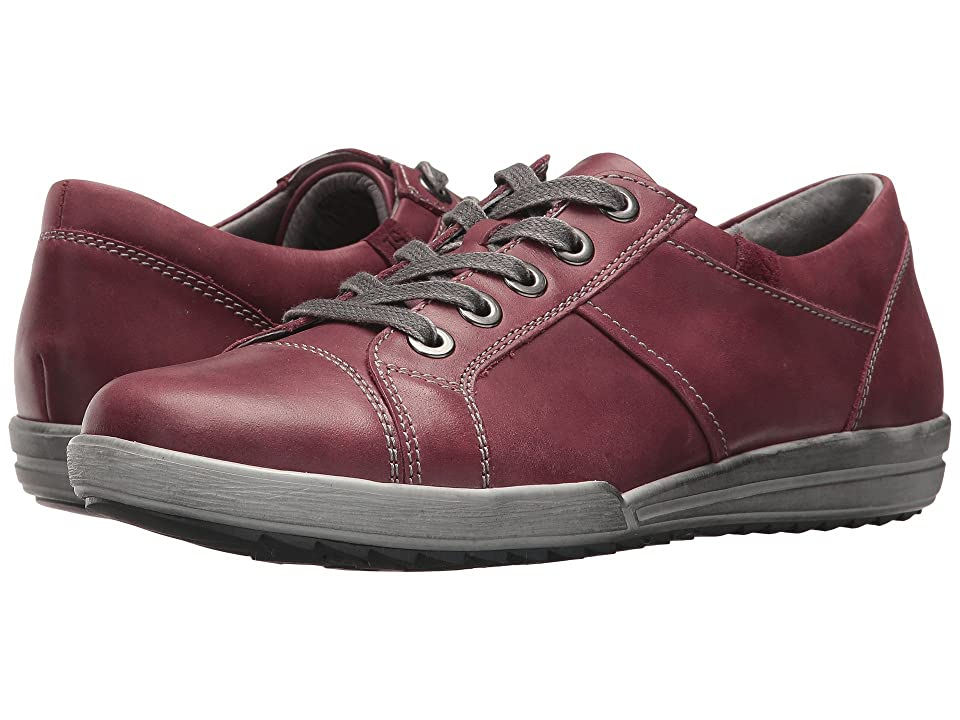 Josef Seibel Dany 59 (Bordo) Women
