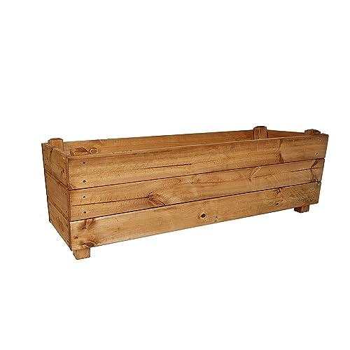 Wooden Planter: Amazon.co.uk on vermont garden, newcastle garden, amsterdam garden, paris garden,