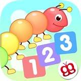 Aprende a contar en 123 para niños