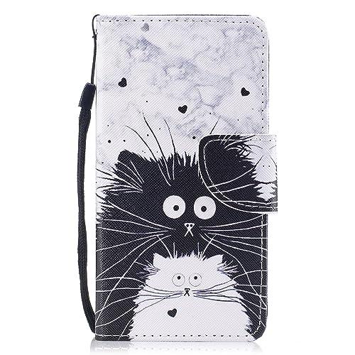 quality design feb33 e9afc Samsung Galaxy J5 2016 Cats Case: Amazon.co.uk
