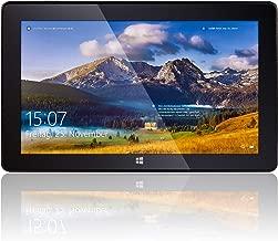 "Fusion5 T60 64GB Tablet PC – 11.6"" Windows Tablet PC Intel Atom x5-Z8350 Quad.."