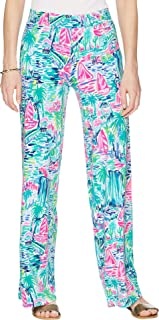 f19089c48e25ca Amazon.com: lilly pulitzer - Pants / Clothing: Clothing, Shoes & Jewelry