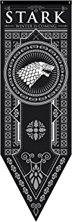 Game of Thrones House Stark Tournament Banner, 18