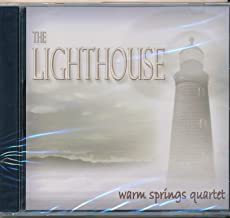 The Lighthouse : Songs- On The Authority; Sweet Beulah Land; Child You're Forgiven; Sinner Saved By Grace; There is a Mountain; Oh What a Time ( 2008 Music CD)