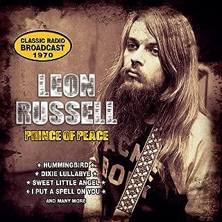 Prince of Peace: Radio Broadcast 1970
