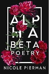 Alpha Beta Poetry Kindle Edition