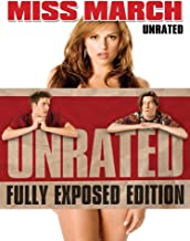 Best miss march unrated Reviews