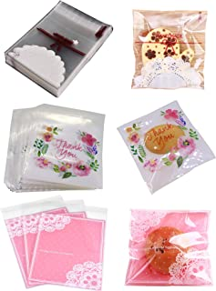 Wootkey Candy Bags 300 pcs 5.5