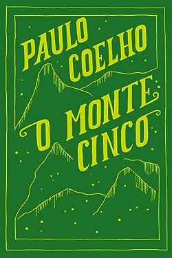 O Monte Cinco (Portuguese Edition)