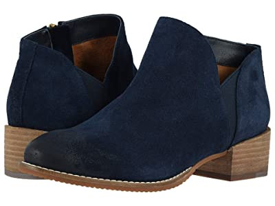SoftWalk SAVA x SoftWalk Tegan (Navy) Women