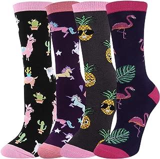 Best flamingo socks womens Reviews