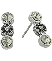 Marc Jacobs - Daisy Grommet Studs Earrings