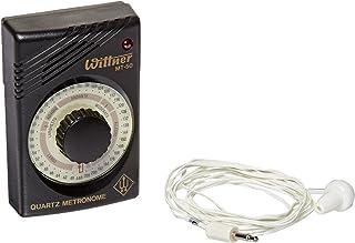 Wittner Metronome (865061),Black