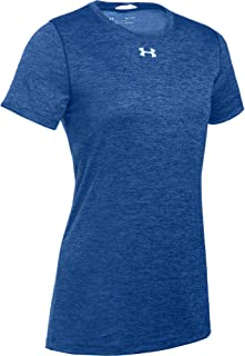 Under Armour Womens Short Sleeve 1305510, Womens, Short Sleeve, 1305510
