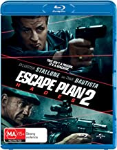 Escape Plan 2 (Blu-ray)