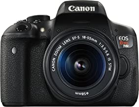 Best canon t6i year Reviews