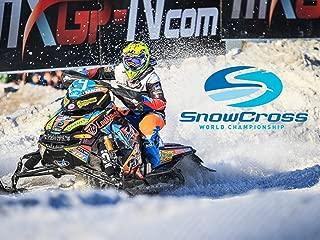 FIM Snowcross World Championship Season 2017