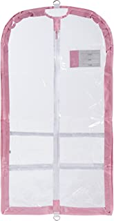 Best dance garment bags with pockets Reviews