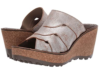 FLY LONDON GAXI417FLY (Pearl Cool) Women