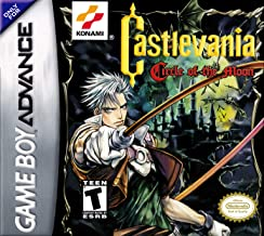 Best castlevania circle moon Reviews