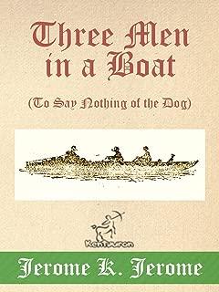 Best montmorency in three men in a boat Reviews
