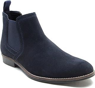 9c6adb24052ff2 Amazon.fr : À enfiler - Bottes et boots / Chaussures homme ...