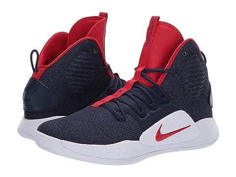 Nike Hyperdunk X at Zappos.com 7ef41cf309