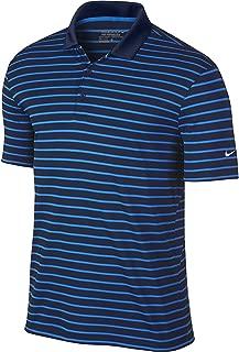Nike Golf Icon Stripe Polo