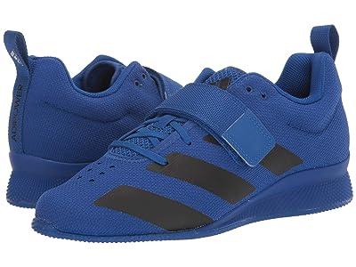 adidas Adipower Weightlifting II (Collegiate Royal/Core Black/Collegiate Royal) Men