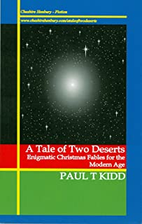 A Tale of Two Deserts