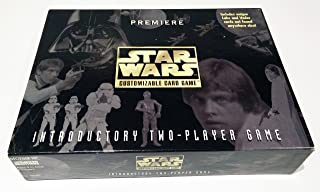 Best star wars customizable card game Reviews