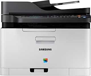 HP Xpress SL-C480FW Laser 18 ppm 2400 x 600 dpi A4 WiFi - Impresora multifunción (Laser, 2400 x 600 dpi, 150 Hojas, A4, Im...
