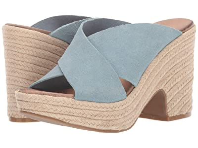 Chinese Laundry Quay (Dusty Blue) High Heels