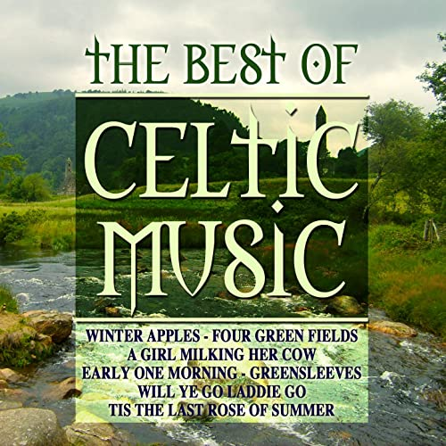 The Best of Celtic Music by The Celtic Pop Band on Amazon