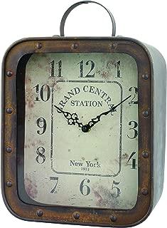 Best vintage desk clock Reviews