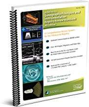 ULTRA PASS SONOGRAPHY PRINCIPLES AND INSTRUMENTATION REGISTRY REVIEW WORKBOOK-4TH EDITION