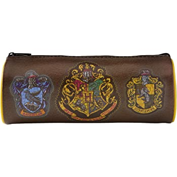 Astuccio originale Harry Potter Hermione Granger Leviosa Hogwarts cancelleria
