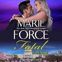 Fatal Frenzy: Fatal Series, Book 9