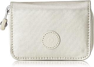 Kipling Tops, Portafoglio Donna, 7.5x10x2.5 centimeters (B x H x T)