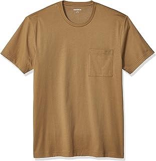 Goodthreads Amazon Brand Men's The Perfect Crewneck T-Shirt Short-Sleeve Cotton