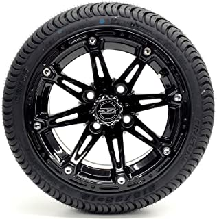 Best golf cart wheels and tires canada Reviews