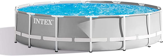 intex 14x42 prism frame pool