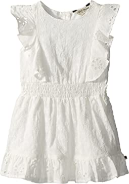Lucky Brand Kids - Tali Dress (Toddler)